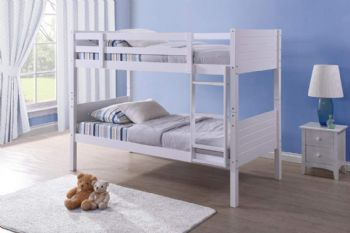 Lala Wooden Bunk Bed